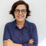 Cláudia da Rosa Muñoz