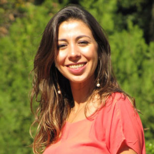 Gabriela Damasceno